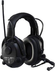 412RDB med FM-radio og bluetooth