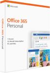 Microsoft Office 365 Personal Engelsk