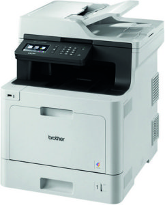 Brother DCPL8410CDW