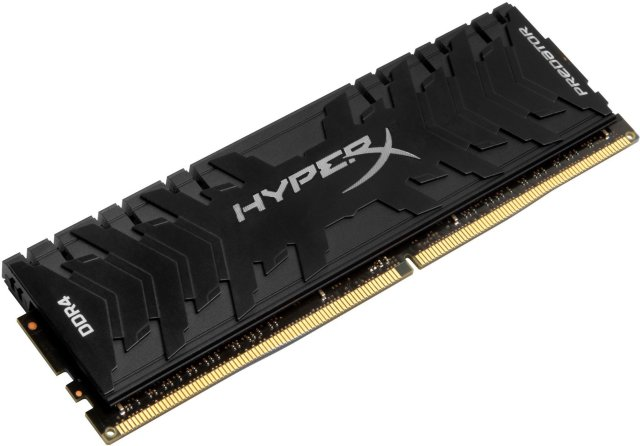 Kingston HyperX Predator DDR4 3000MHz 16GB