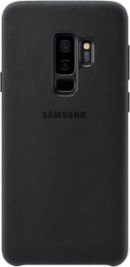 Samsung Alcantara Cover Galaxy S9+