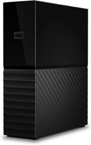 Western Digital My Book 10TB