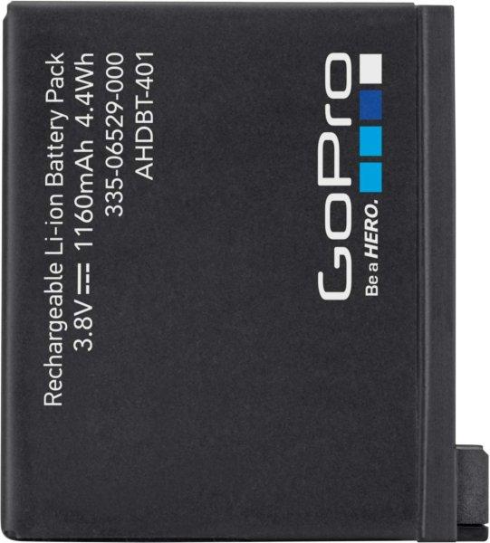 GoPro Hero4 Batteri AHDBT-401