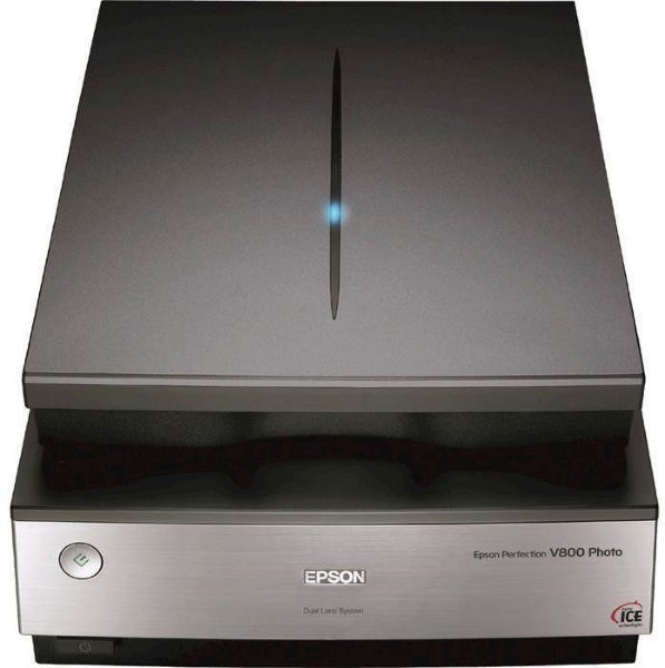Epson Perfection V800 Photo