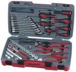 Teng Tools Verktøysett T3867