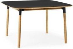 Normann Copenhagen Form bord 120x120cm