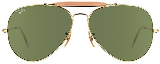 Ray-Ban Outdoorsman 2 RB 3029