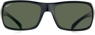 Ray-Ban Solbriller (RB4075 601/58)