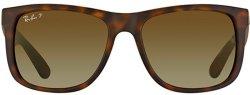 Ray-Ban Justin RB4165 Polariserte Solbriller