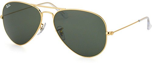 Ray-Ban Aviator Large RB3025
