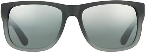 1f4f9331a Ray-Ban Justin Solbriller RB4165