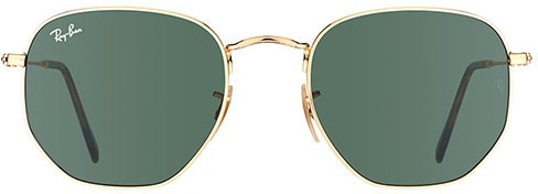 Ray-Ban Hexagonal RB3548N