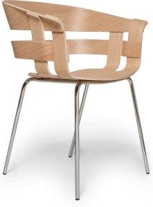Kjøp Wick Chair kontorstol fra Design House Stockholm