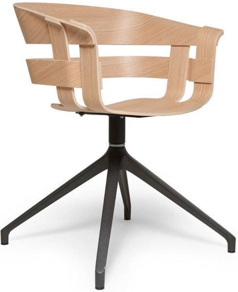 Design House Stockholm Wick Swivel stol