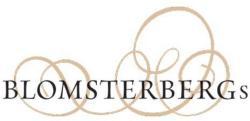 Blomsterbergs logo