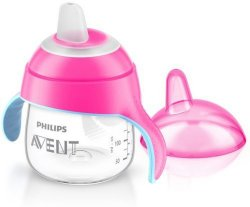 Philips Avent Spout Cup No Drip 200ml