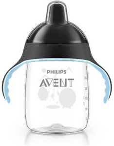 Philips Avent Spout No Drip Cup 340ml