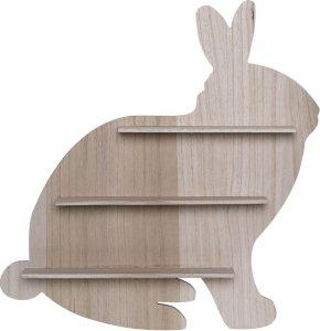 Oppsiktsvekkende Best pris på Bloomingville Kanin hylle - Se priser før kjøp i RN-14