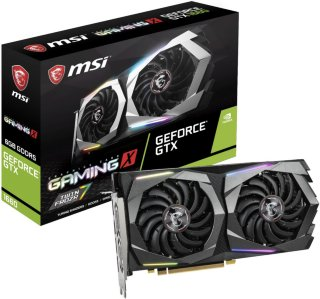MSI GeForce GTX 1660 Gaming X 6GB