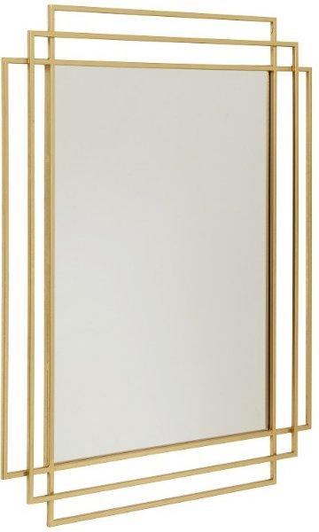 Nordal Square speil 97x76cm