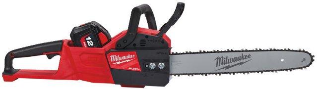 Milwaukee M18 FCHS-0 (uten batteri)