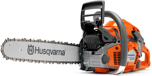Husqvarna 550 XP G Mark II