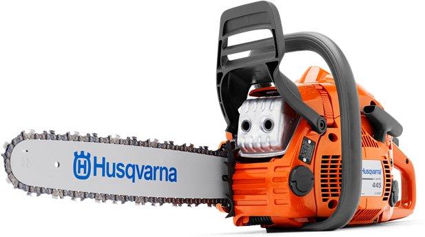 Husqvarna 445E