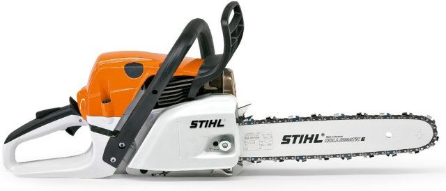 Stihl MS 231