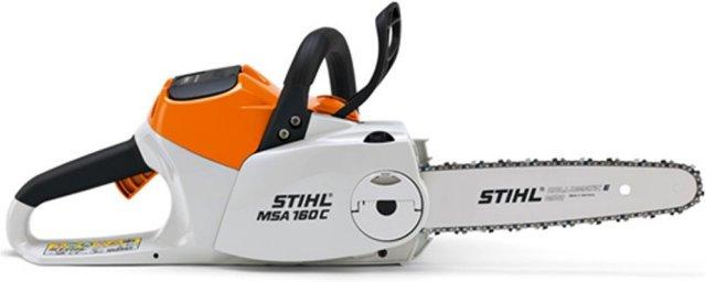 Stihl MSA 160 C-BQ