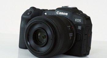 Test: Canon EOS RP
