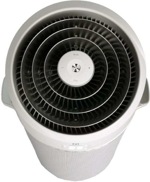 Electrolux AirFlower EXP26V578HW