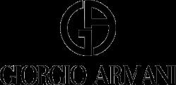 Giorgio Armani logo