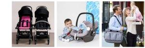 Babyshop kampanje
