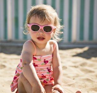 Solbriller Baby, barn, junior Se priser før kjøp på