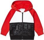 Stella McCartney Kids Block Branded Hoodie