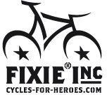Fixie Inc. logo