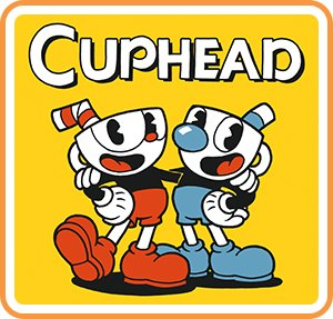Cuphead til Switch