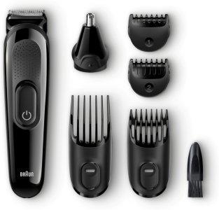 Braun Groomingkit MGK3020