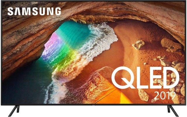 Samsung QE49Q60RAT