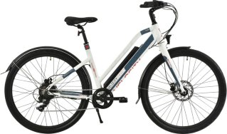 Velocity by White Energy Touring (Dame)