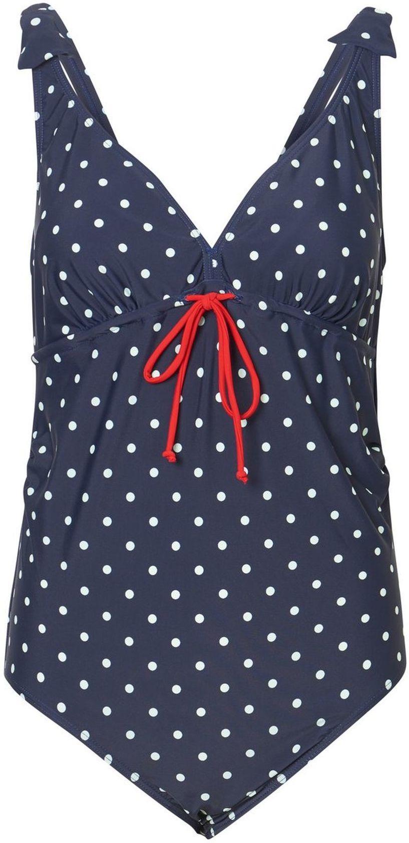 ebc64b473 Mama.Licious Dotted Swimsuit