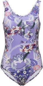 Victoria Printed Swimsuit