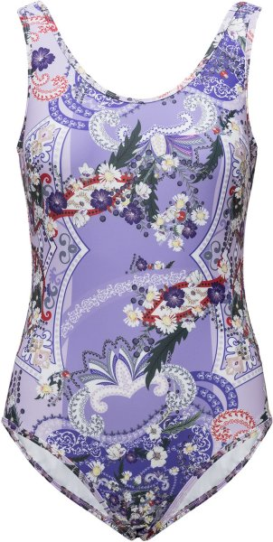 Holzweiler Victoria Printed Swimsuit