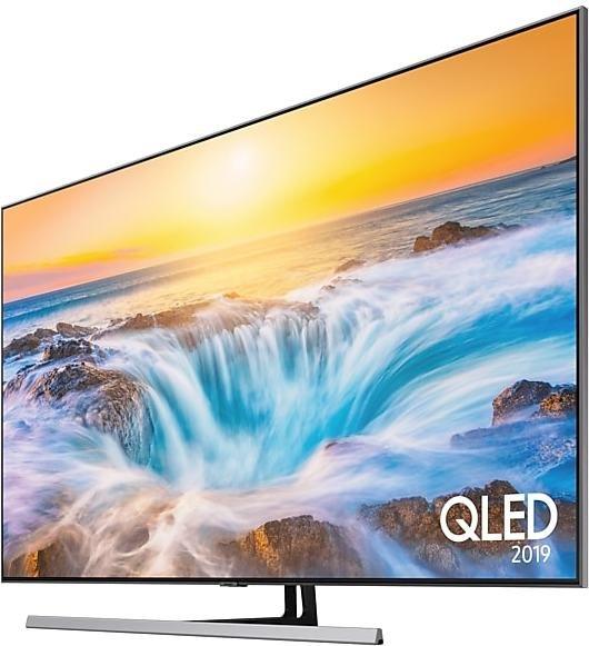Samsung 75 Q85R 4K UHD QLED Smart TV QE75Q85RAT (2019) TV
