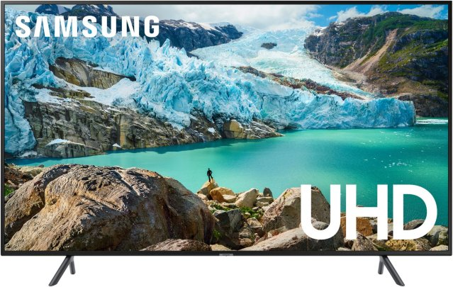 Samsung UE58RU7105