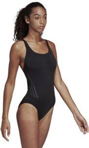 Adidas Pro 3-Stripes Swimsuit