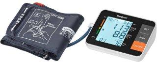 Blodtrykksmåler til overarm