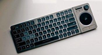 Corsair K83 Entertainment trådløst tastatur Gamingtastatur