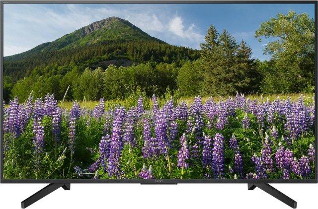 Sony KD-49XF7077