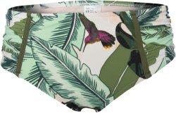 Seafolly Palm Beach Retro Bikini Pant